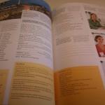 Ein Blick ins Buch; Grammatik; Vokabeln