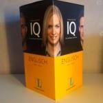 Verpackung Langenscheidt IQ