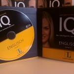 Audio-CD von Langenscheidt IQ