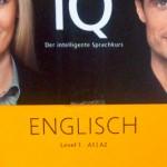 Englisch lernen mit Langenscheidt IQ