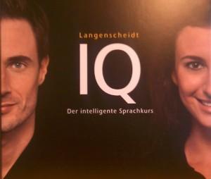 Sprachkurs Langenscheidt IQ
