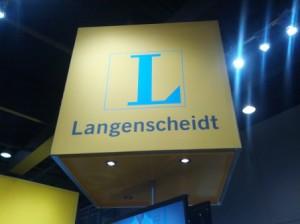 Langenscheidt Sprachlern-Anbieter