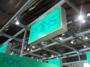 PONS Sprachlern-Anbieter