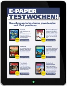 Spotlight Verlag Sprachmagazin Test