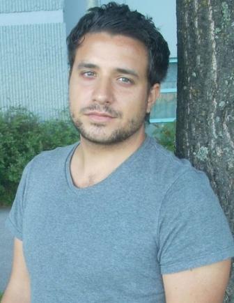 Polyglot Luca Lampariello