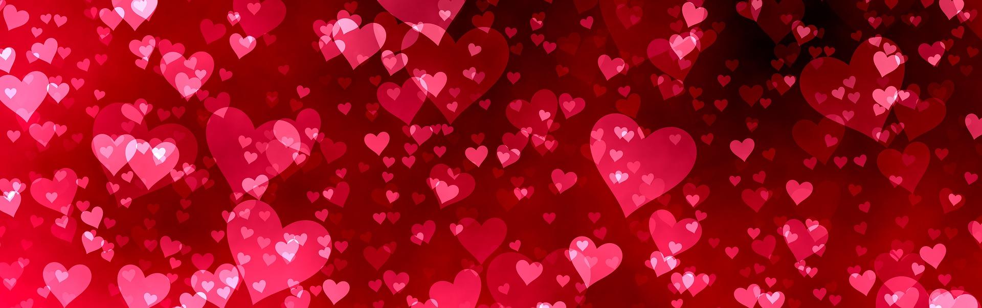 Liebe, Lust und Leidenschaft – Zum Valentinstag die richtigen Worte finden