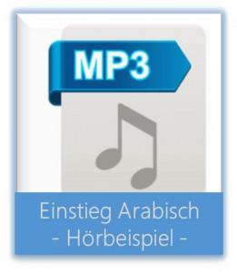 Audio-Sprachkurs Einstieg Arabisch von Hueber