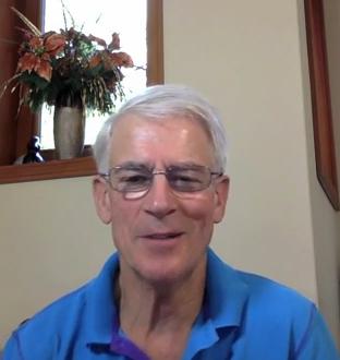 Polyglot Steve Kaufmann von Lingq