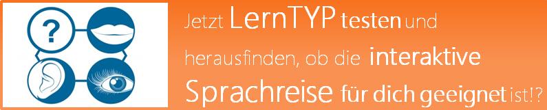 LernTYP testen