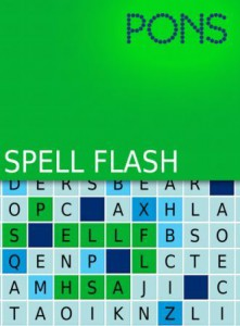SpellFlash App Cover