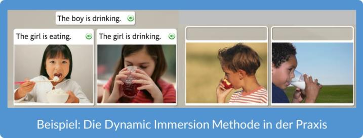 tR Blog Rosetta Stone Test Beispiel Dynamic Immersion Methode 720