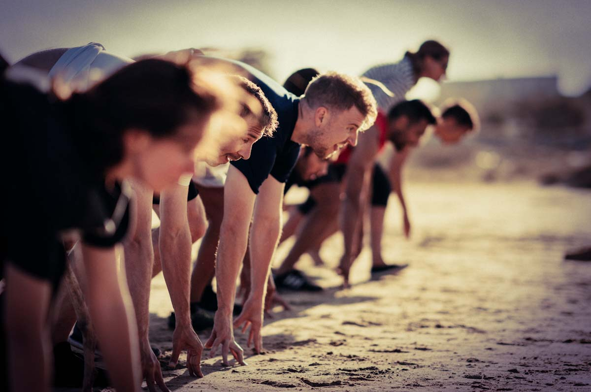 startREAL (Teil02) – Der richtige Start macht den Unterschied: Einstellung und Motivation