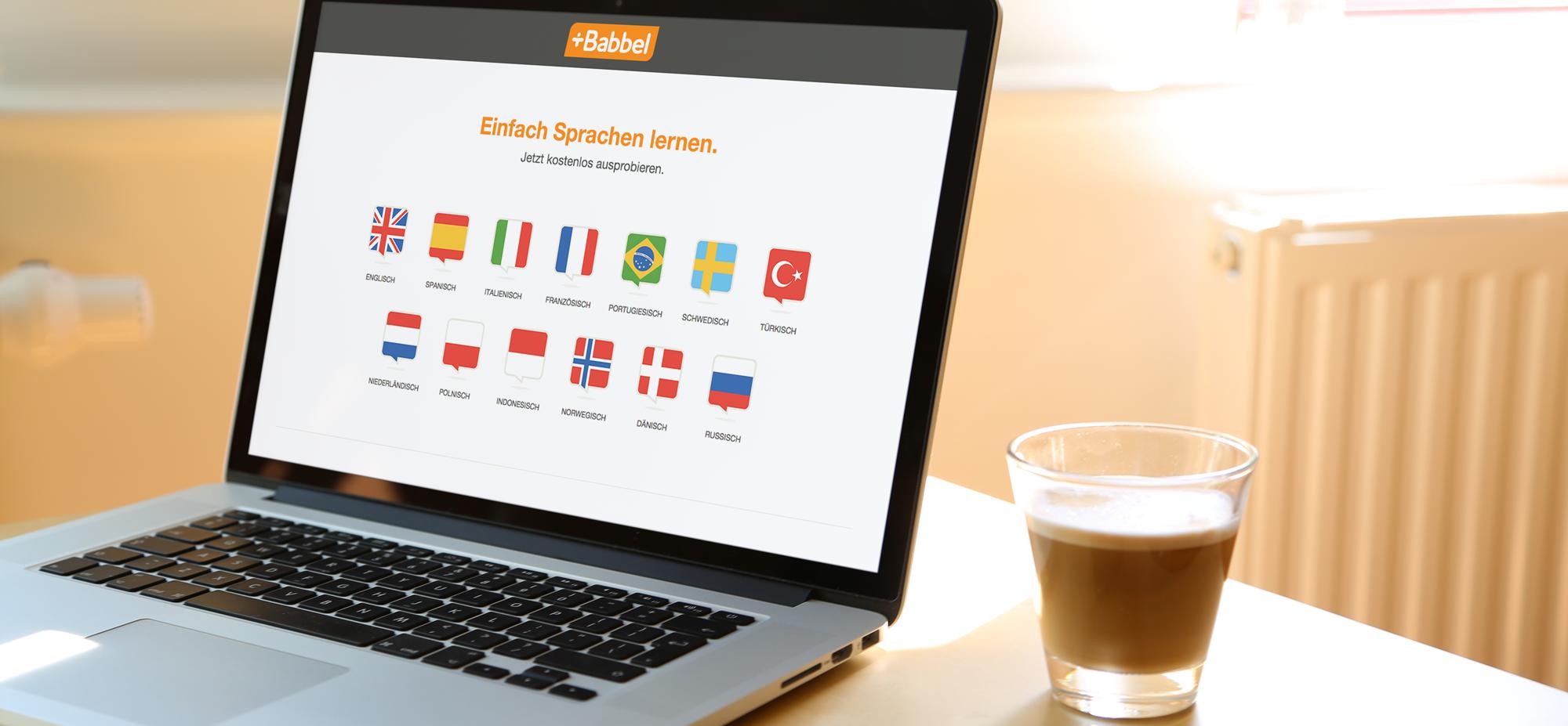 Babbel Kosten – Die Preise des Online-Sprachkurses auf einen Blick