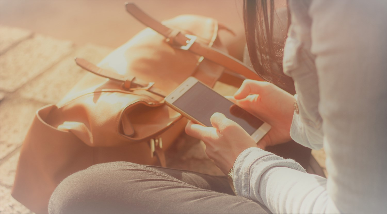 Sprachlern-Apps auf dem Smartphone
