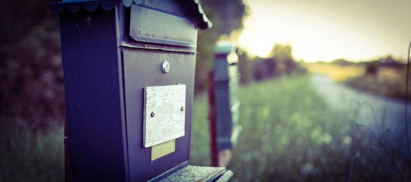 Schriftliches Sprachtandem per Post