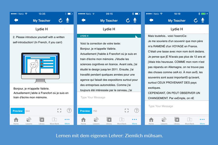 LanguagePod101 Premium Plus Feature