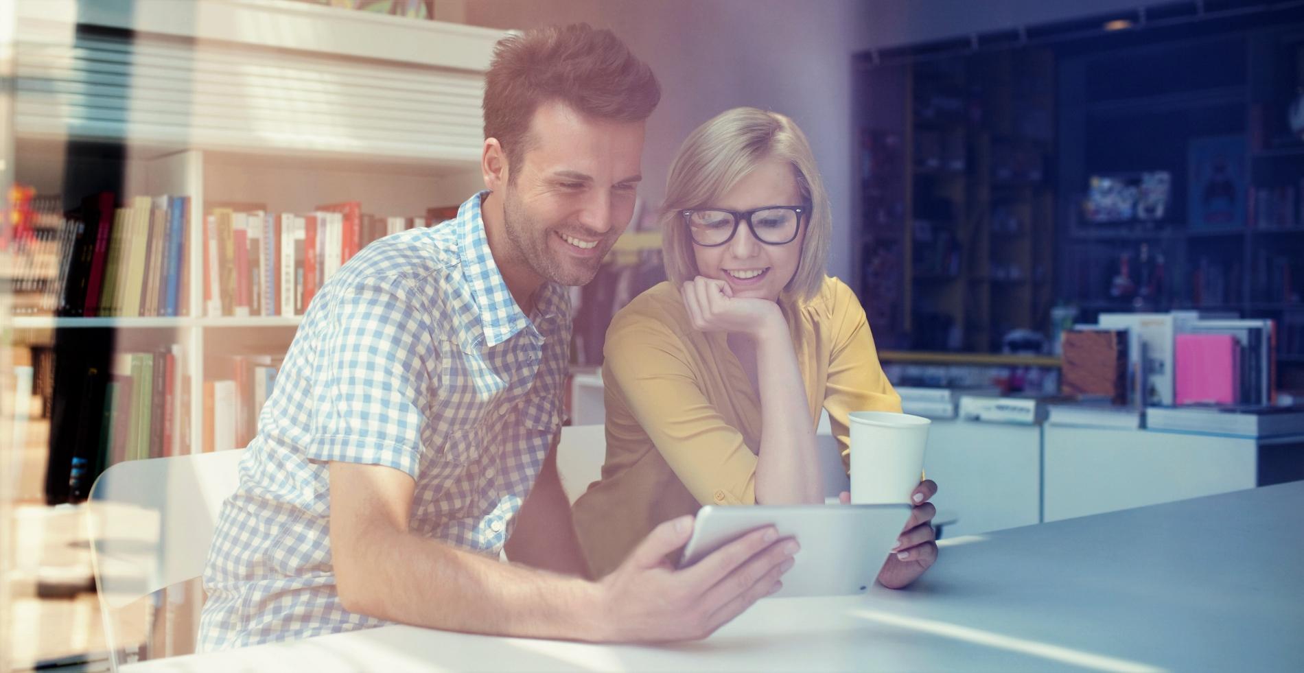 Gespräche mit Ihrem Sprachtandem – der Motivationsschub für Fortgeschrittene