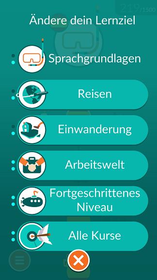 Mit Worddive Englisch lernen