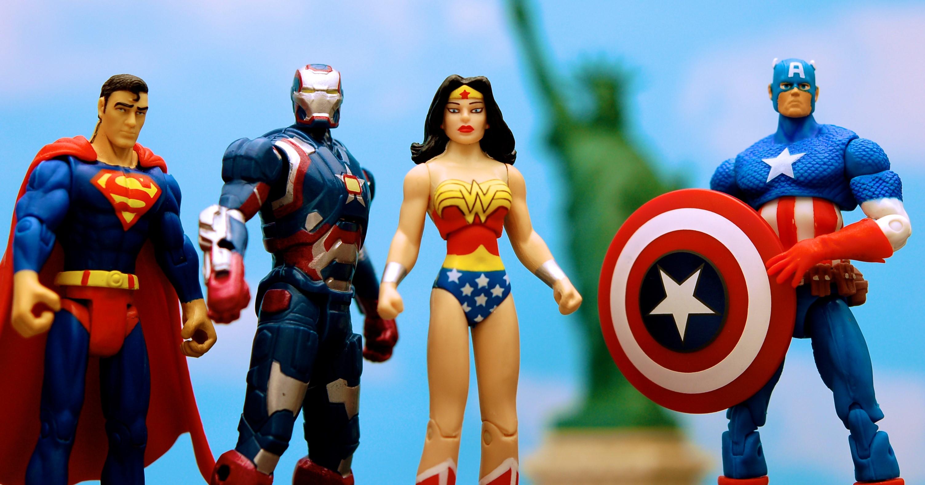 Multitasking – eine Aufgabe nur für Supermänner und Superfrauen?