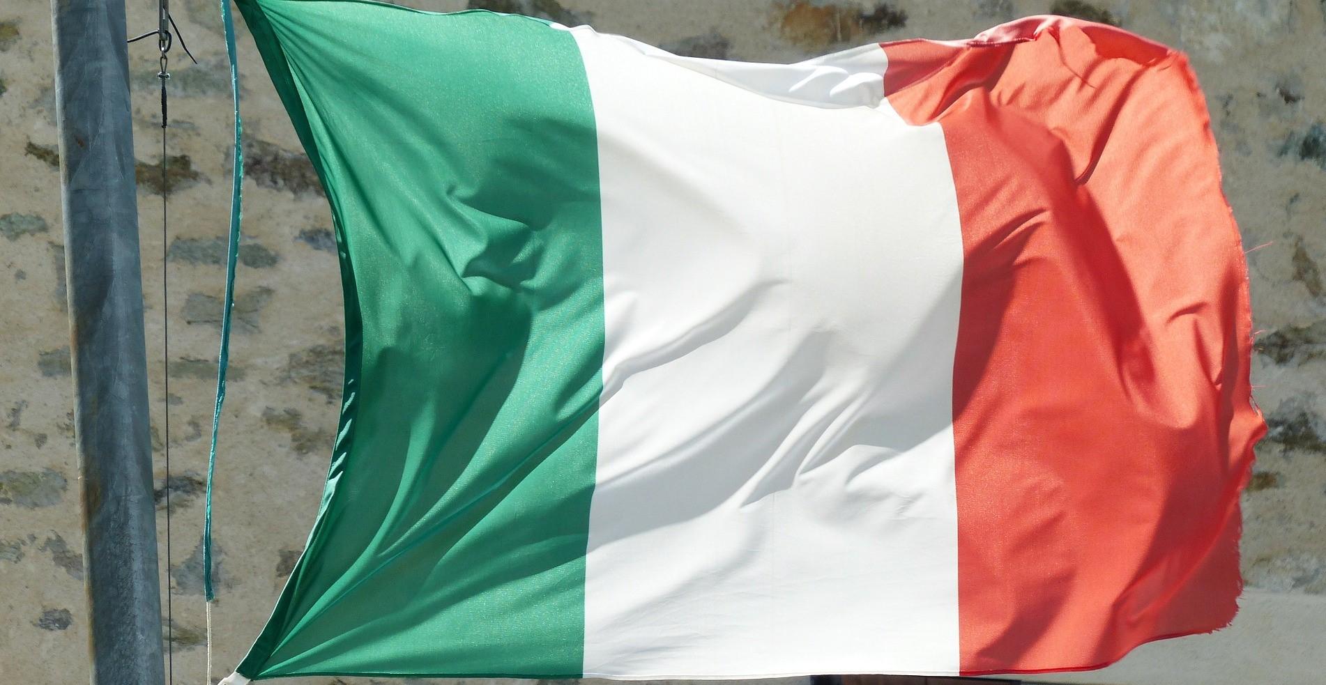 Die besten Podcasts zum Italienischlernen – eine Sammlung