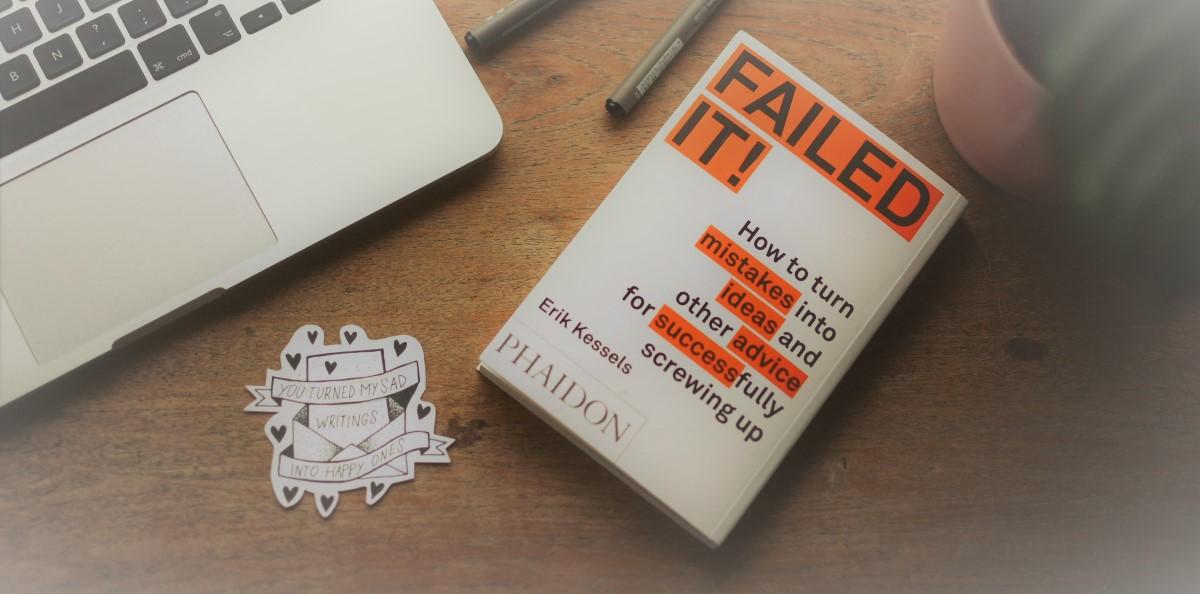 Buch wie man Fehler beim Sprachenlernen macht