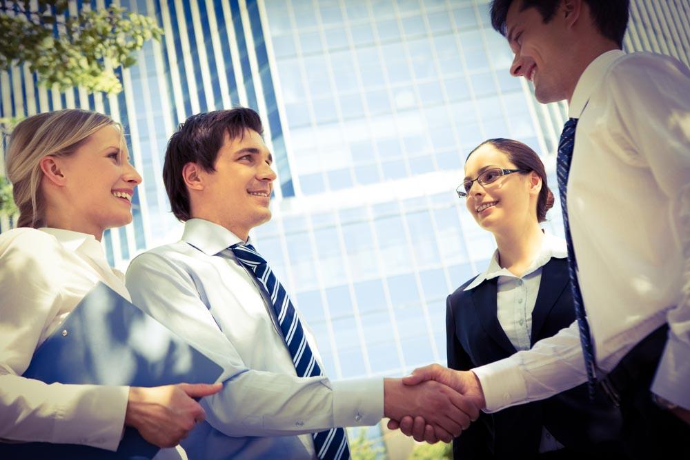 Sprachkurse für Unternehmen – Die besten Anbieter –