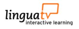 LinguaTV Logo