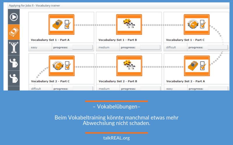 Vokabeln lernen mit LinguaTV im Test