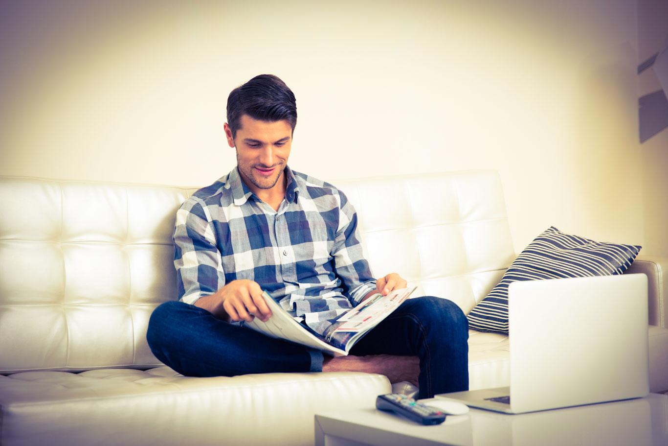 Leseverständnis trainieren – 15 Tipps, um flüssig zu lesen!