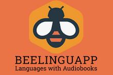 Beelinguapp im Test - Logo
