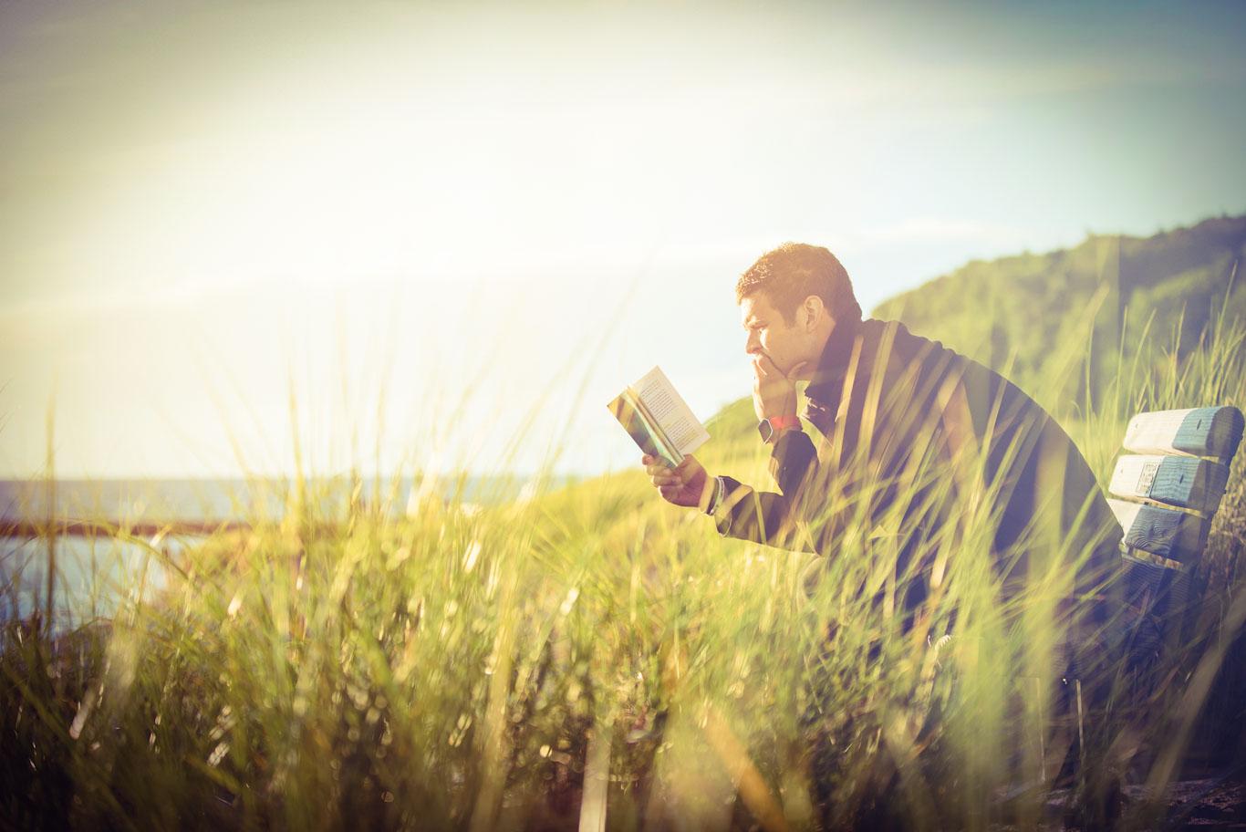 Extensive Reading – Durch Lesen, Vokabeln und Grammatik lernen!