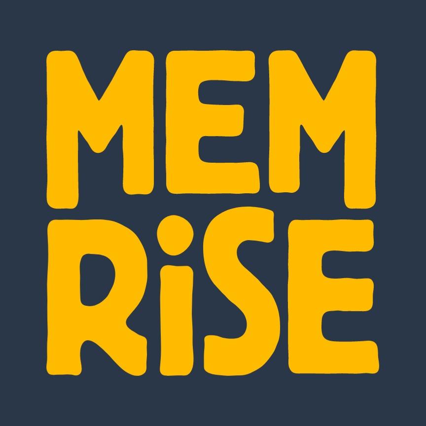 memrise test logo