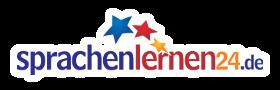 Sprachenlernen24 Logo