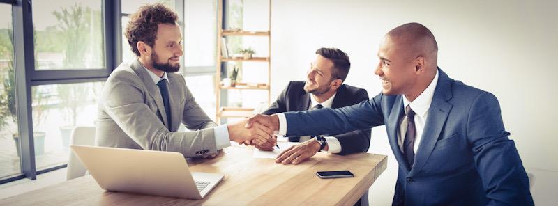 Business Englisch lernen mit talkREAL