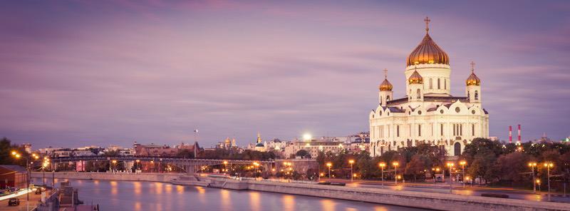 Mit talkREAL Online Russisch lernen