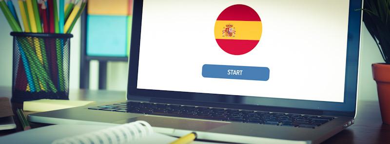 Online Spanisch lernen mit talkREAL