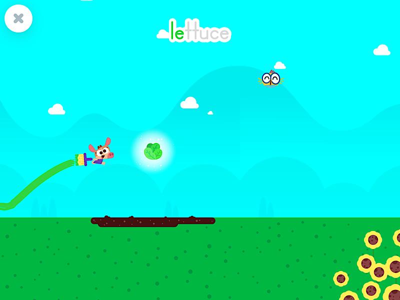 Englisch Apps für Kinder: Lingokids bietet bunte Lernspiele