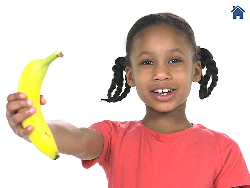 Kindgerechte App mit simplen Videos