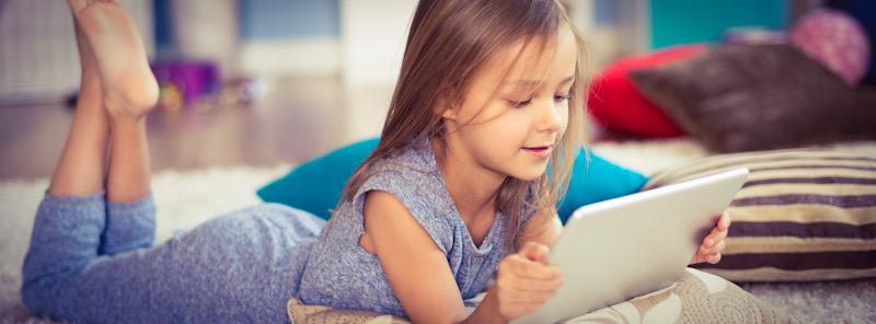 Englisch Apps für Kinder Cover